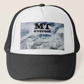 MT Everest by Interestingly Trucker Hat