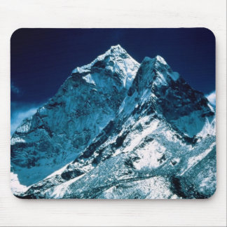 Mt. Everest Mouse Pad