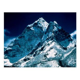 Mt. Everest Postcard