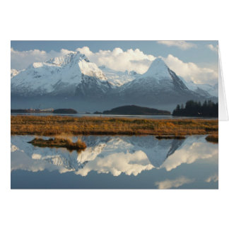 Mt Francis & Sugarloaf Mountain Stationery Note Card