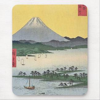 Mt Fuji 24 Mouse Pad