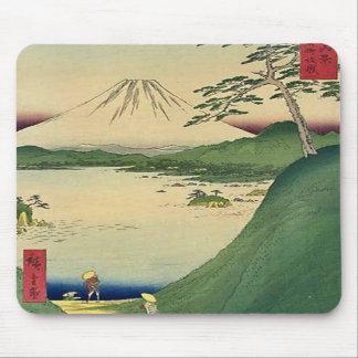 Mt Fuji 30 Mousepad