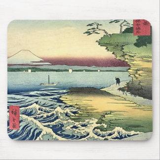 Mt Fuji 36 Mousepad