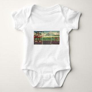 Mt. Fuji circa 1860's Shirt