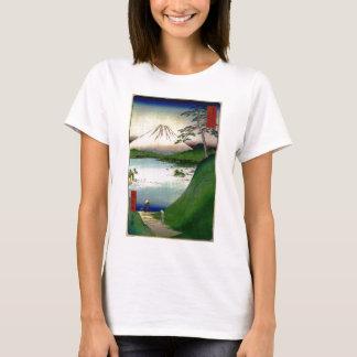 Mt. Fuji in Japan circa 1800's T-Shirt
