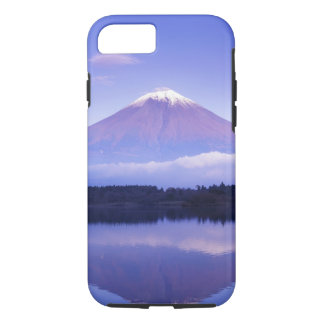Mt. Fuji with Lenticular Cloud, Motosu Lake, iPhone 8/7 Case