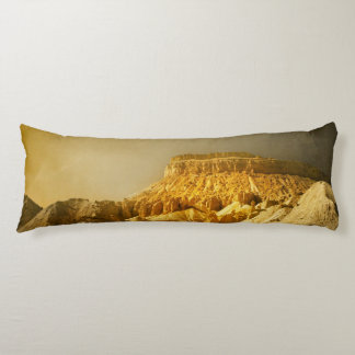 Mt. Garfield Body Cushion