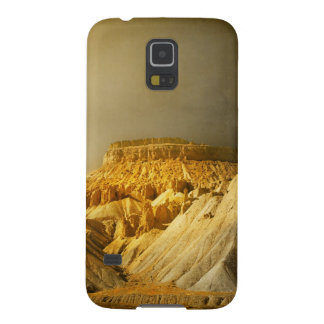 Mt. Garfield Galaxy S5 Case