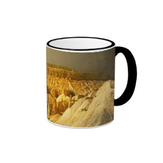Mt. Garfield Coffee Mug