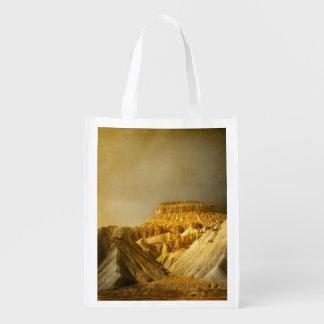 Mt. Garfield Reusable Grocery Bag