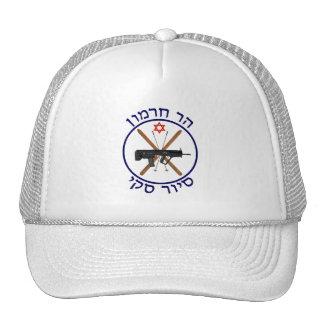 Mt. Hermon Ski Patrol Trucker Hats