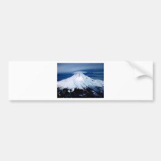 Mt Hood Bumper Sticker