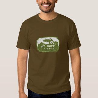 Mt. Hope Farms Men's T-shirt