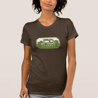 Mt Hope Farms Women s T-Shirt