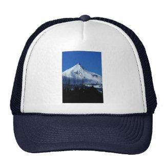 Mt. Jefferson Cap
