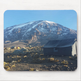 Mt Kilimanjaro Mousepad