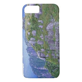 Mt. Nagata, Yakushima, Kagoshima, Japan iPhone 8/7 Case