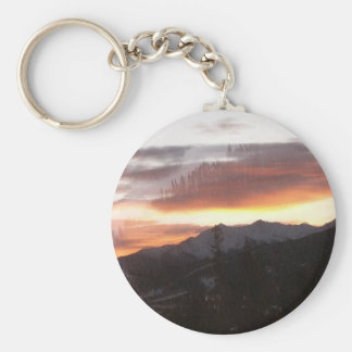 mt pic x2 basic round button key ring