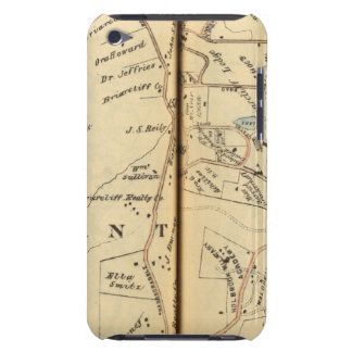 Mt. Pleasant, New York iPod Touch Cover