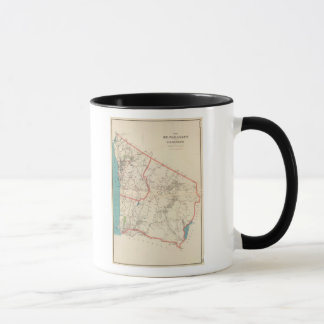 Mt Pleasant, Ossining towns Mug