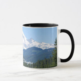 Mt. Rainer, Washington Mug