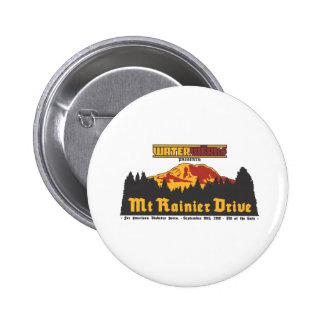 Mt Rainier Drive 2010 Pins