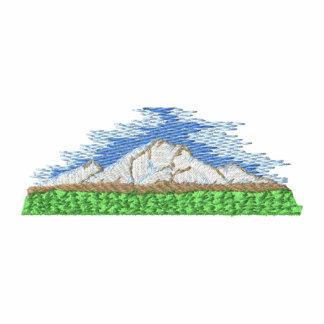 Mt. Rainier Hoodies