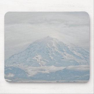 Mt. Rainier Mouse Mat