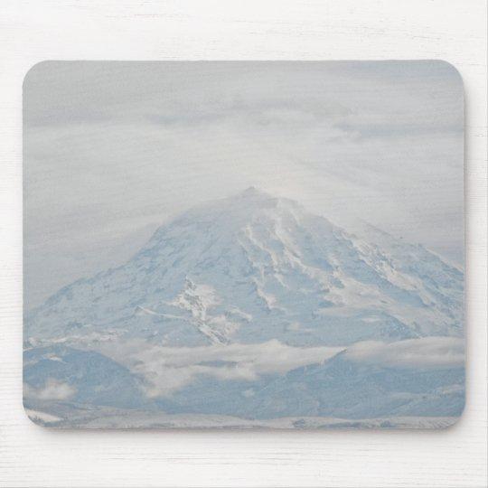 Mt. Rainier Mouse Pad
