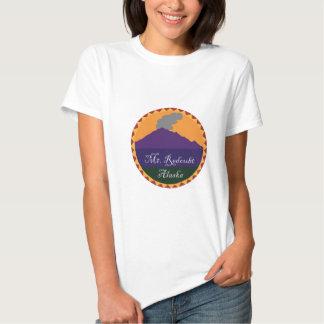 Mt. Redoubt T Shirt