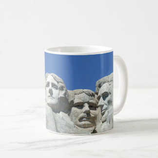 Mt. Rushmore Coffee Mug
