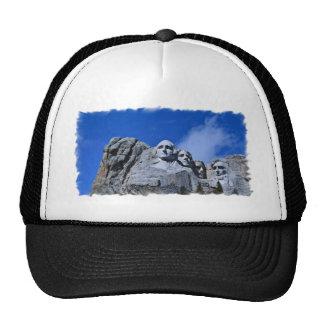 Mt. Rushmore Landmark Hat