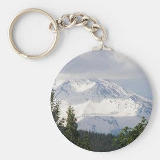 Mt. Shasta Key Chains