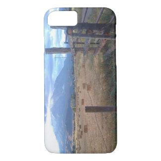 Mt. Sopris Cell Cover