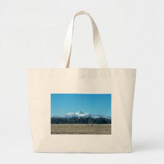 Mt Washington Canvas Bag