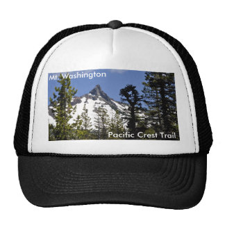 Mt. Washington Trucker Hat