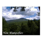 Mt Washington, New Hampshire Postcard