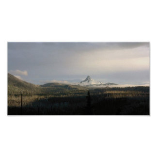 Mt.  Washington Poster