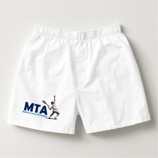 MTA Boxer Boxers
