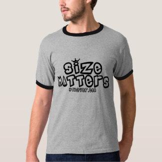 MTB 29er Size Matters T-Shirt