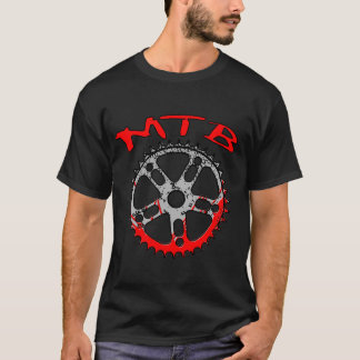 MTB BLOODY SPROCKET T-Shirt