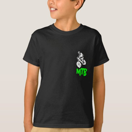 MTB LIVE TO RIDE T-Shirt