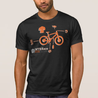 MTB Race Club Member T-Shirt