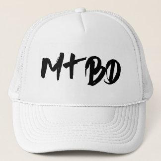MTBD Mental Breakdown KPOP Trucker Hat