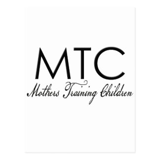 MTC Mothers Post Cards