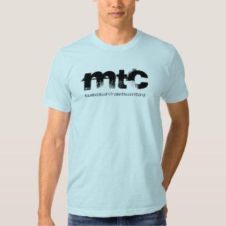 Mtc T Tshirts