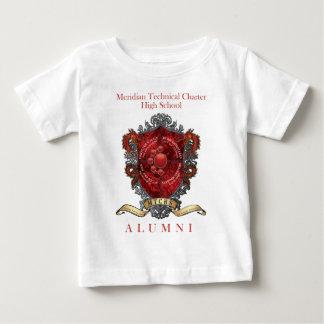 MTCHS Alumni Crest 1 T Shirt