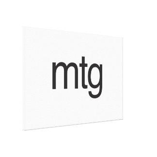 mtg canvas prints