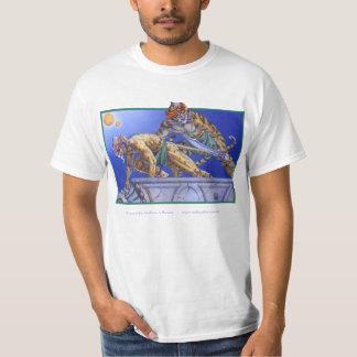 MtG Cat Warriors T-shirts