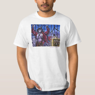 MtG Cemetery Gate T-shirts